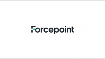 Forcepoint Names Peter Brant, Myles Bray as SVPs of North America, EMEA Sales; John Dilullo Quoted - top government contractors - best government contracting event