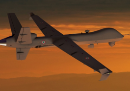 General Atomics to Modernize Italy's MQ-9 Fleet - top government contractors - best government contracting event