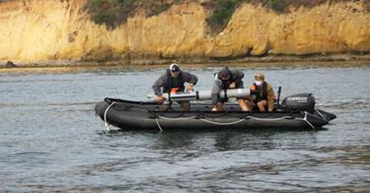 Huntington Ingalls Receives Navy UUV Order; Duane Fotheringham Quoted - top government contractors - best government contracting event