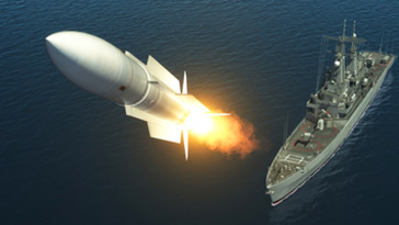 Lockheed-Northrop Team Tests Hypersonic Rocket Motor for Navy, Army Weapon Programs - top government contractors - best government contracting event