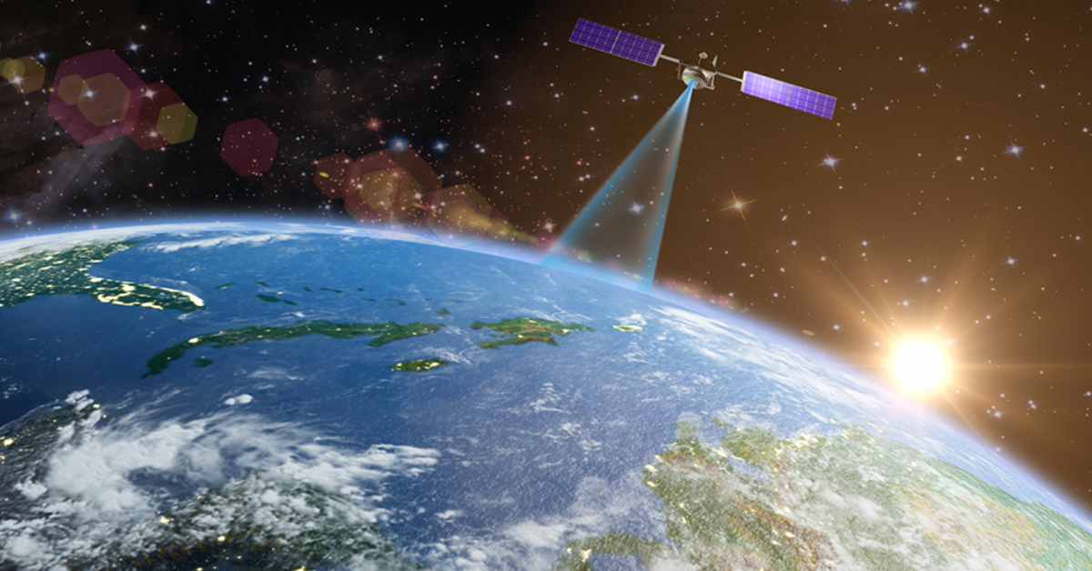 NASA Releases RFI for Future NOAA Geostationary Satellites - top government contractors - best government contracting event