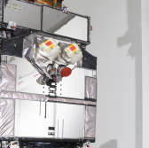 NASA to Kick Off Laser Communications Relay Demo in June - top government contractors - best government contracting event