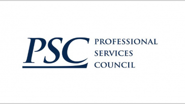 Professional Services Council Names 5 GovCon Execs as Board Members - top government contractors - best government contracting event