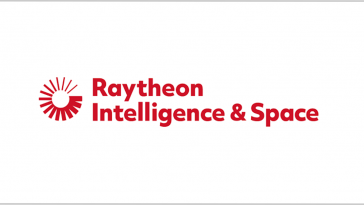 Raytheon's X-Net Radio System Receives Type-1 Certification From NSA - top government contractors - best government contracting event