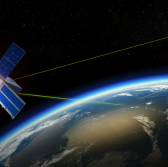 General Atomics to Demo SDA Space-to-Air Optical Communication - top government contractors - best government contracting event