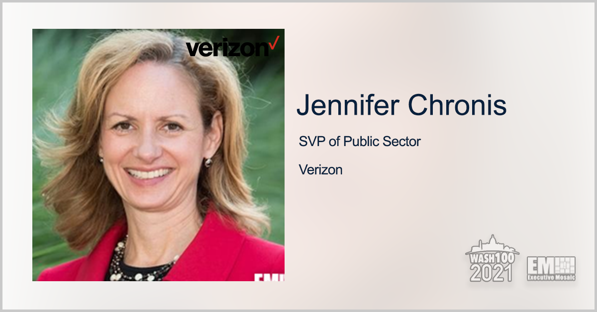 Verizon, Robotic Research to Support Autonomous Shuttle Pilot Project at USMC Base; Jennifer Chronis Quoted - top government contractors - best government contracting event
